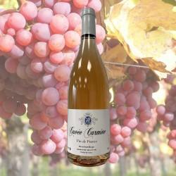 Cuvée Carmine Vin de France...