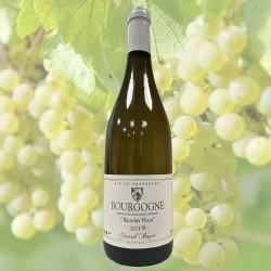 Bourgogne Chardonnay...