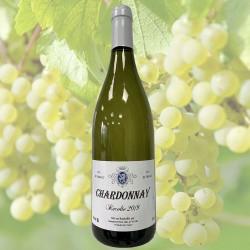 Chardonnay Vin de France...