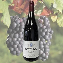 Pinot Noir Vin de France...